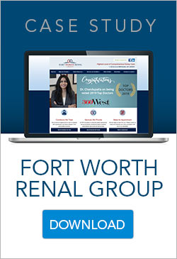 Fort Worth Renal Group Case Study
